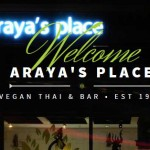 Arayas Place Vegan Thai Bar Seattle Washington