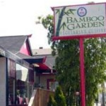 Bamboo Garden vegetarian cuisine Seattle Washington