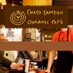 Chaco Canyon Organic Cafe Seattle Washington