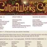 Culture Works cafe ashland oregon