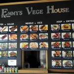 Emmys Vege House Bainbridge Island Washington