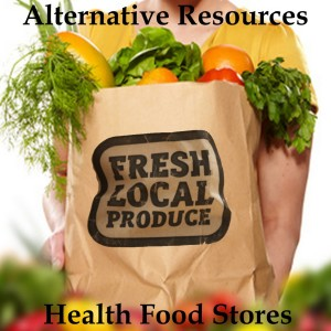 Health food store co op community organic local produce natural whole foods washington oregon