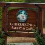 Lighthouse center bakery and cafe