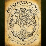 Mirkwood Shire Cafe music food brew Arlington Washington