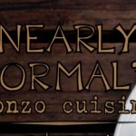 Nearly normals gonzo cuisine covallis oregon