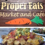 Proper Eats Market and Cafe