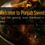 Punjab Sweets Vegetarian Kent Washington
