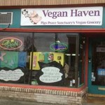 Vegan Haven Seattle Washington