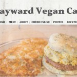 Wayward Vegan Cafe Seattle Washington