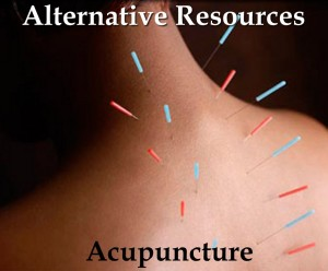 Acupuncture alternative resources center health healing washington oregon