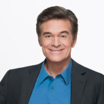 Dr Oz insists on Reiki treatment before and after operations