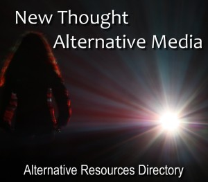 New thought alternative media sources resources magazine seattle washington portland oregon spiritual metaphysical science