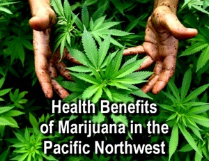 Health benefits of marijuana in the pacific northwest