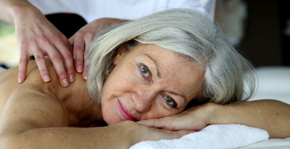 How Does Massage Help Older People