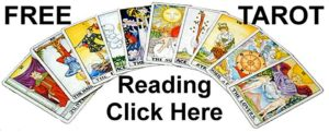 free tarot readings online free tarot card reading