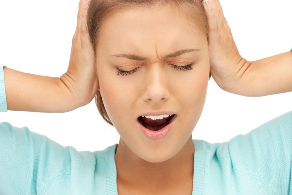 natural remedies for curing tinnitus