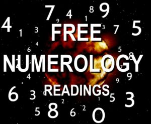 free daily numerology daily readings