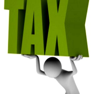 overburdened tax relief