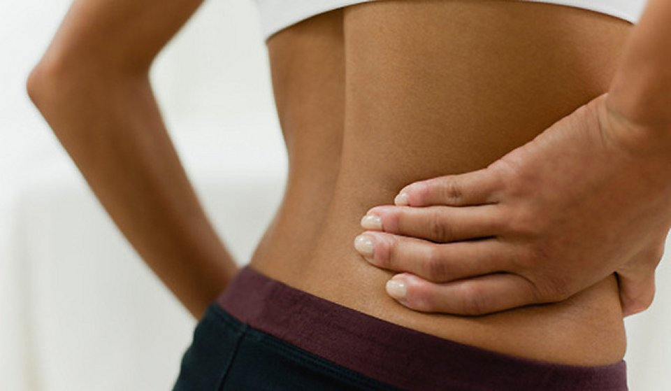 alternative remedies for lower back pain that work