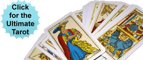 Click for Ultimate Tarot Reading