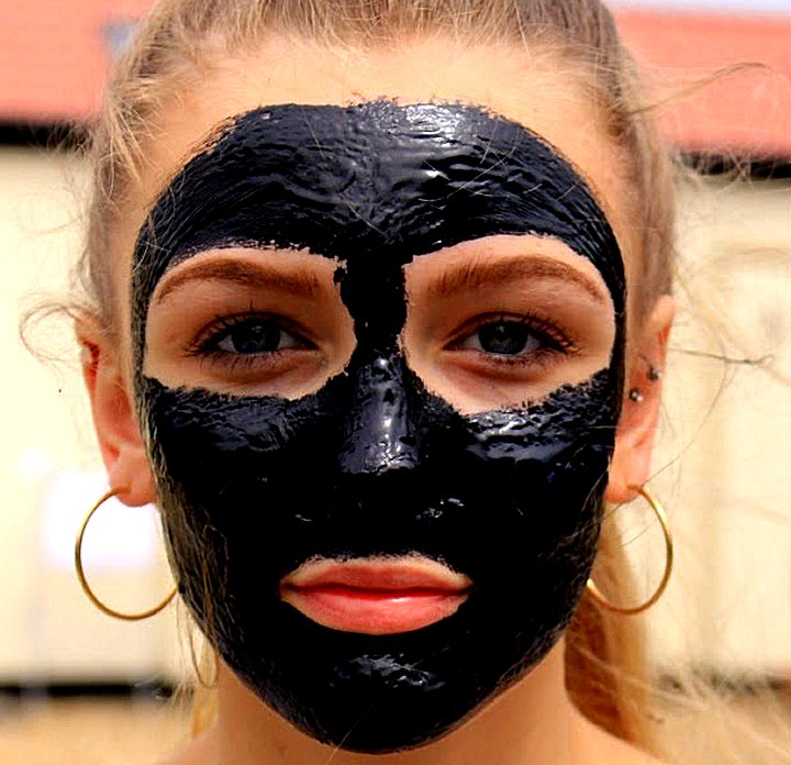 Diy Charcoal Face Mask: Alternative Resources Directory