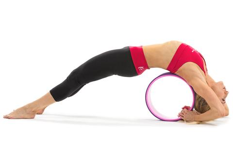 Benefits Of A Yoga Wheel Alternative Resources Directory