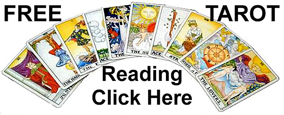 Free Tarot Reading | Alternative Resources Directory