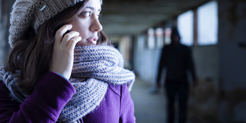 Stalking Stalkers How to Deal with a Stalker | Alternative